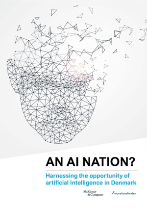 An AI nation rapport