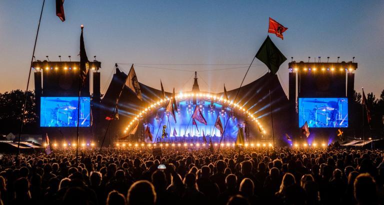 Roskilde Festival Innovationsfonden